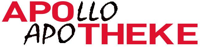 Logo von APOLLO-APOTHEKE Dr. Brita Gahl e.K.